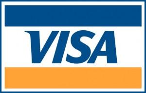 VISA betalkort