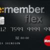 remember flex kortet